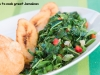 jamaican-recipes-cooking-fried-banana-greens-callaloo-ital-vegan
