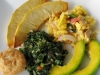 jamaican-food-recipes-jerk-recipes-rice-peas-chicken-dumpling-avocado-callaloo